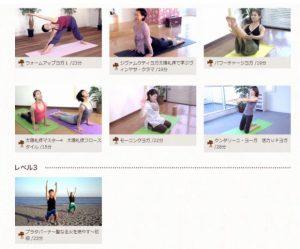 Yogalog レベル3