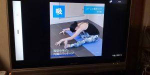 YOGABOX 動画 吸